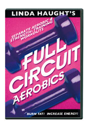 Full Circuit Aerobics [DVD]