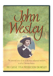 John Wesley: Biography [DVD]