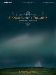 Standing on the Promises (inter. piano duets/4 hands, 1 piano)