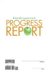 Report Card: K5 (3rd ed.)