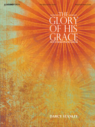 Glory of His Grace, The (advanced piano solos)