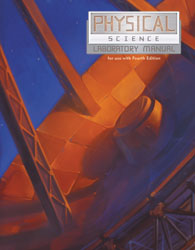 Physical Science Student Lab Manual (4th ed.)