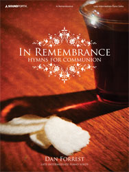 In Remembrance (late-intermediate piano solos)