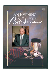 Evening with Bob Jones, An  [DVD]