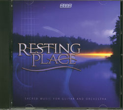 Resting Place (CD)