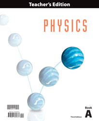 Physics Teacher's Edition with CD (3rd ed.)
