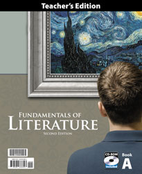 Fundamentals of Literature Teacher's Edition with CD (2nd ed.)