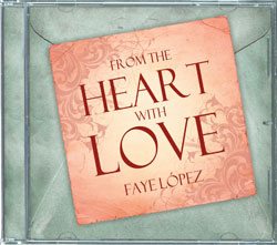 From the Heart With Love (CD)