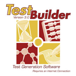Testbuilder 3.0 Single User License