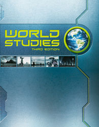 World Studies, 3rd ed.