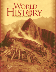 World History 3rd ed.