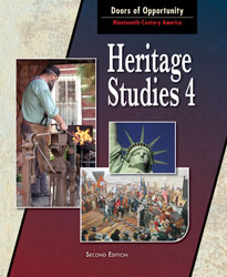 Heritage Studies 4 Student Text (2nd ed.)