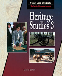 Heritage Studies 3 Student Text (2nd ed.)