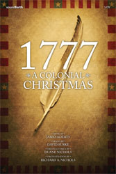 1777: A Colonial Christmas (cantata)