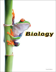 Biology Student Text (4th ed.)