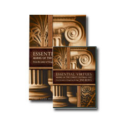 Essential Virtues DVD Package