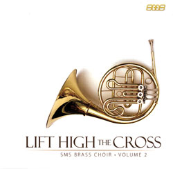 Lift High the Cross (CD)