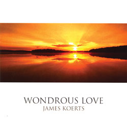 Wondrous Love (CD)