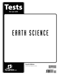 Earth Science Tests (5 pk) (4th ed.)