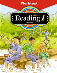 Reading 1 Student Worktext (4th ed.)
