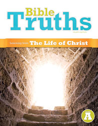 Bible Truths Level A Student Worktext (4th ed.)