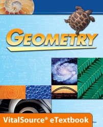 Geometry eTextbook ST (3rd ed.)