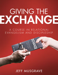 Giving the Exchange