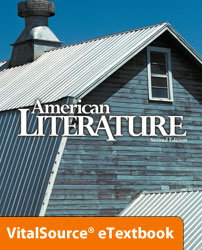 American Literature eTextbook ST (2nd ed.)