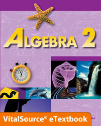 Algebra 2 eTextbook ST (2nd ed.)