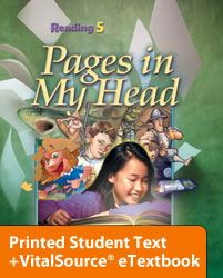 Reading 5 eTextbook & Printed ST (2nd ed.)