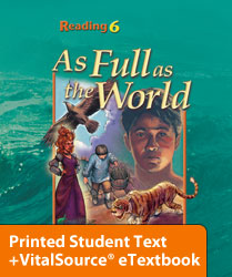 Reading 6 eTextbook & Printed ST (2nd ed.)