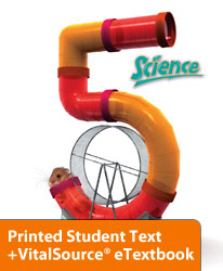 Science 5 eTextbook & Printed ST (3rd ed.)