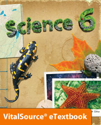 Science 6 eTextbook ST (4th ed.)