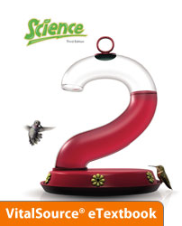 Science 2 eTextbook ST (3rd ed.)