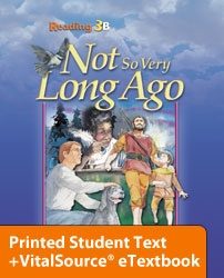 Reading 3B eTextbook & Printed ST (2nd ed.)