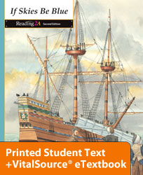Reading 2A eTextbook & Printed ST (2nd ed.)