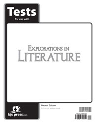 Explorations in Literature Tests (4th ed.)
