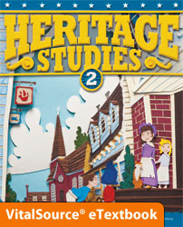 Heritage Studies 2 eTextbook Student Text (3rd ed.)