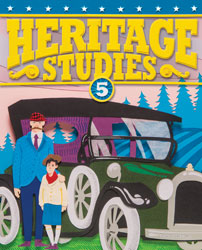 Heritage Studies 5, 4th ed.