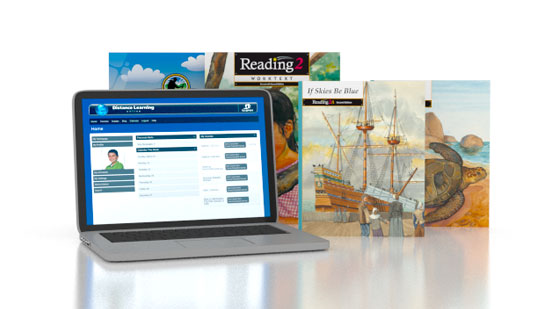 Reading 2 Online with Books (2nd ed.)