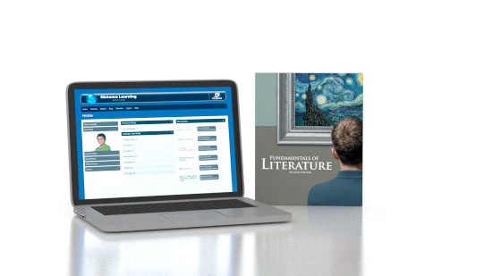 Fundamentals of Literature Online with Books (2nd ed.)