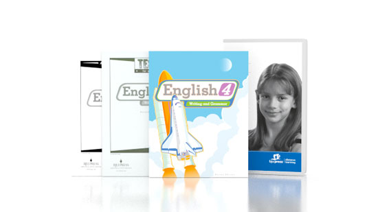 English 4 DVD with Books (2nd ed.)