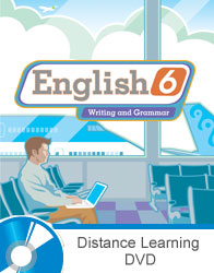 English 6 DVD with Books (2nd ed.)