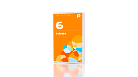 Science 6 DVD Only (4th ed.)