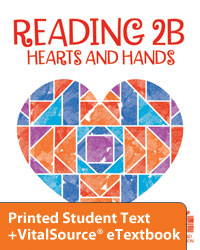 Reading 2B eTextbook & Printed ST (3rd ed.)