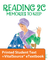Reading 2C eTextbook & Printed ST (3rd ed.)
