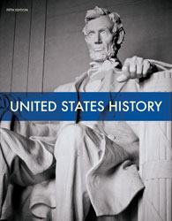 US History, 5th ed.