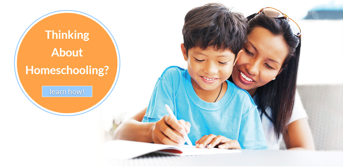 Thinking About Homeschooling? Learn How!