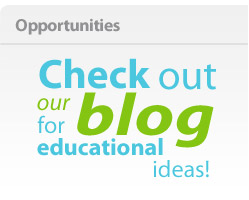 Check out our blog for educational ideas