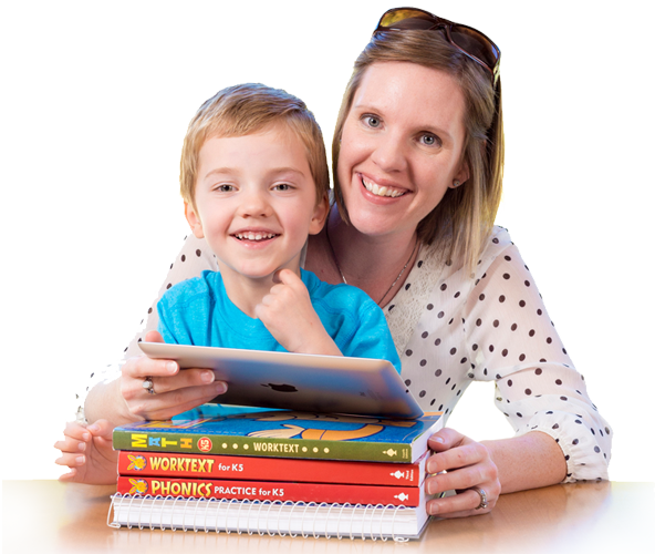 ask a homeschool mom